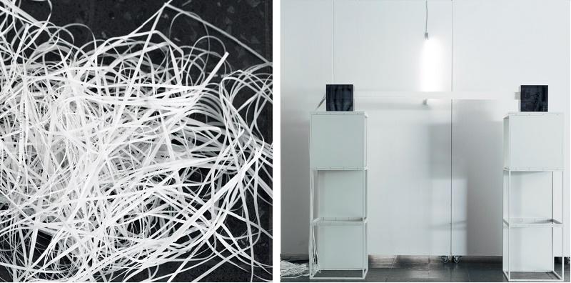 digitales Kunstwerk POLYLOGUE von Andreas Unteidig, Lutz Reiter, Fabrizio Lamoncha, Blanca Dominguez Cobreros