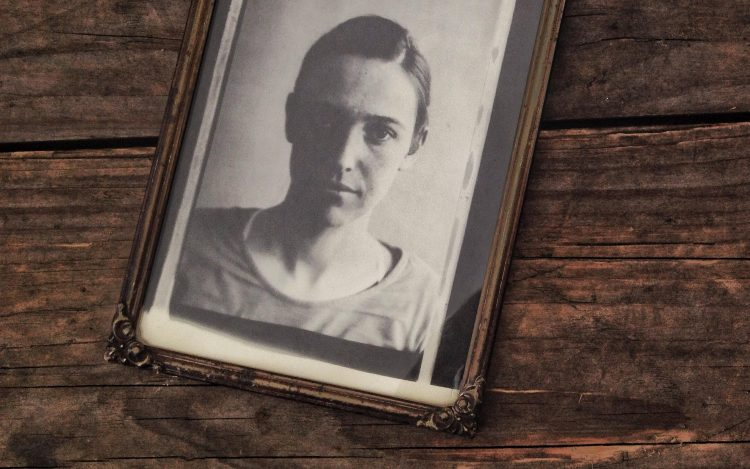 Schwarz weiß Porträt zum Artikel Top 5 Instgram Fotografen aus Berlin