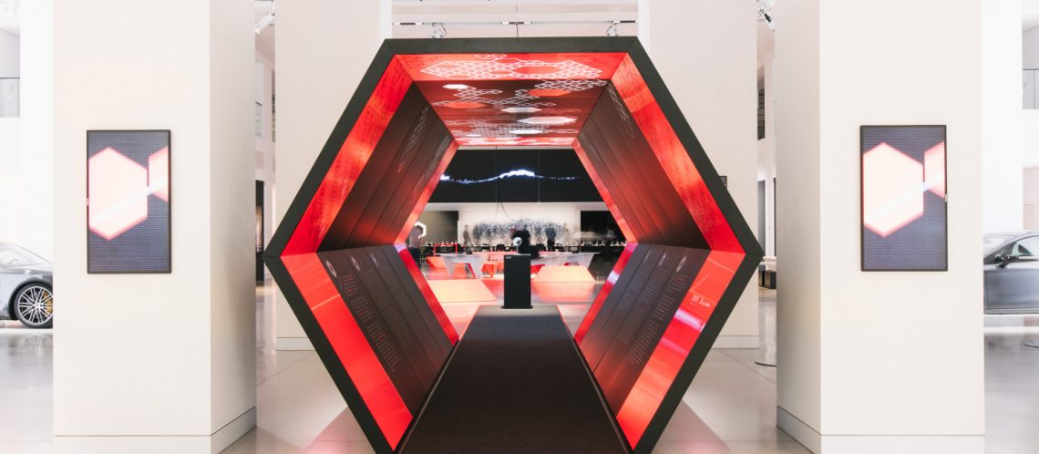 die ars electronica besucht berlin neoavantgarde. Black Bedroom Furniture Sets. Home Design Ideas
