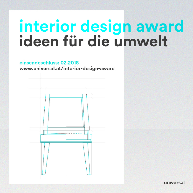 Interior Design Award