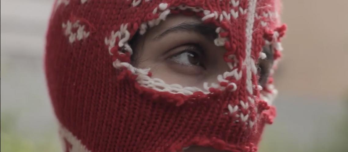 Pussy Riot (Nadya Tolokonnikova)