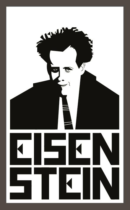 Grafik Sergei Eisenstein