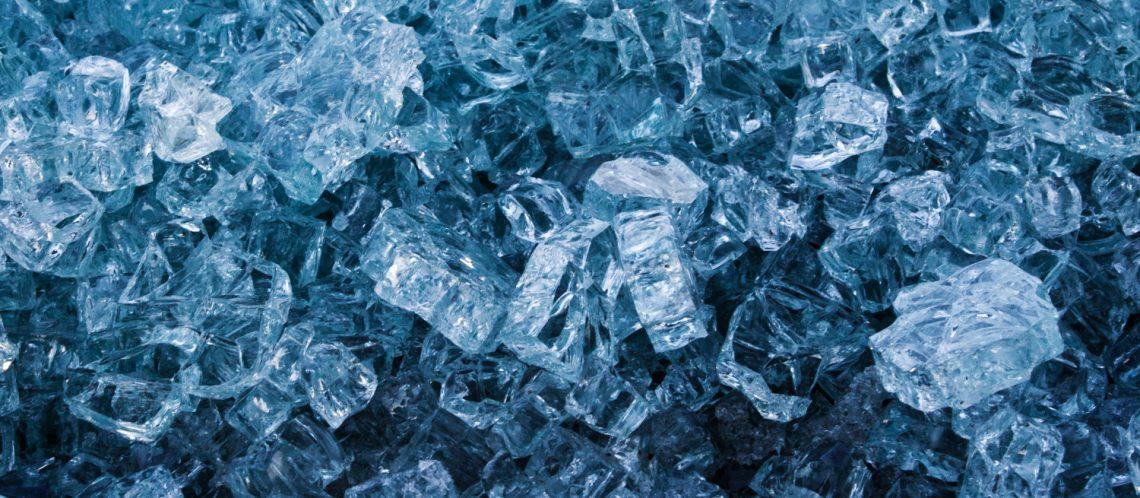 Gecrashtes Eis: Erste Eisbar in Berlin