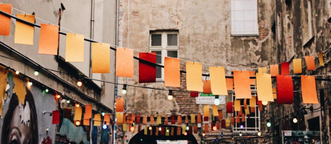 Street-Art-Künstler