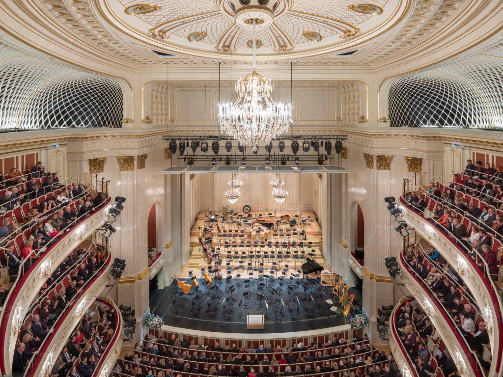 Staatsoper Unter den Linden Konzertzimmer