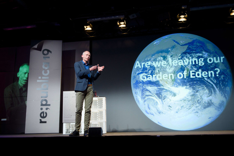 Session: Safe Future for Humanity on Earth