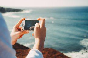 Urlaub_Smartphone