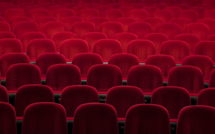 Cinema, Denise Jans